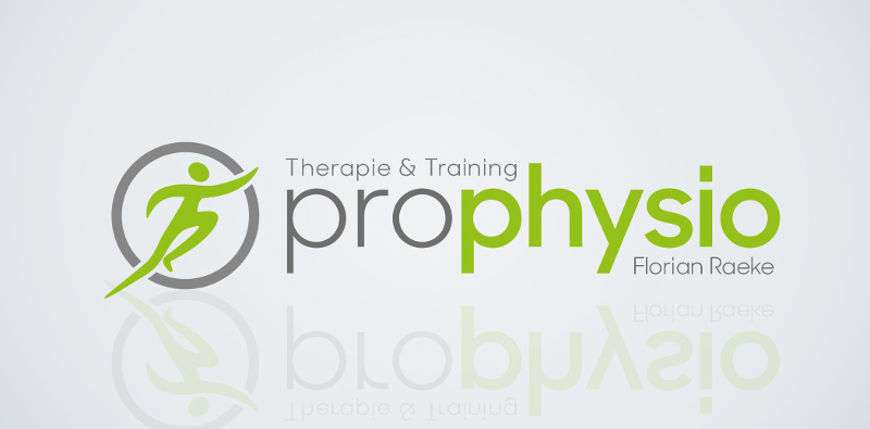Logo Therapeut Prophysio Florian Raeke