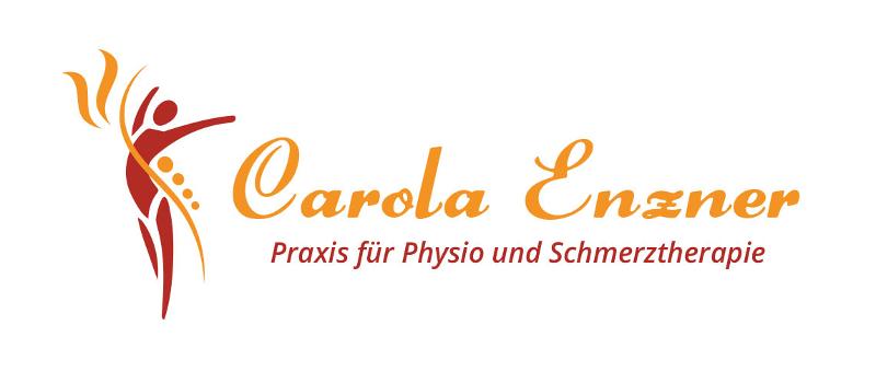Logo für Physiotherapie Praxis Carola Enzner