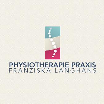 Logo für Physiotherapie Praxis Franziska Langhans