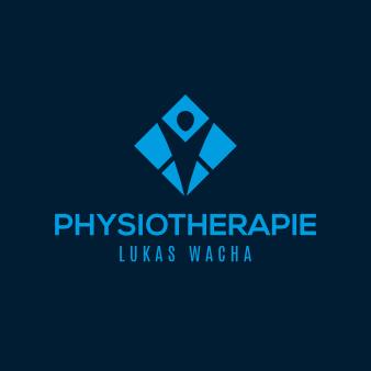 Logo für Physiotherapie Praxis Lukas Wacha