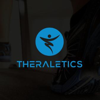 Logo für Physiotherapie Theraletics