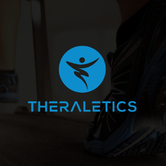 Logo für Physiotherapie Theraletics