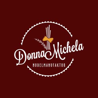 Manufaktur Logo Donna Michela Nudelmanufaktur