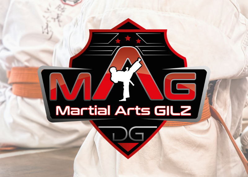 Martial Arts Kampfsport Logo 729388