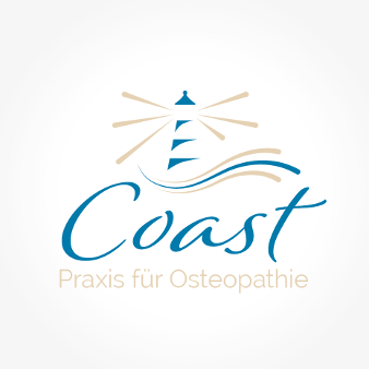 Osteopathie Logo Coast