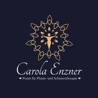 Physiotherapie Logo Carola Enzner