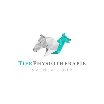 Physiotherapie Logo Tiere Svenja Lohr