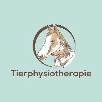 Physiotherapie Praxis Logo Tierphysiotherapie Svenja Lohr