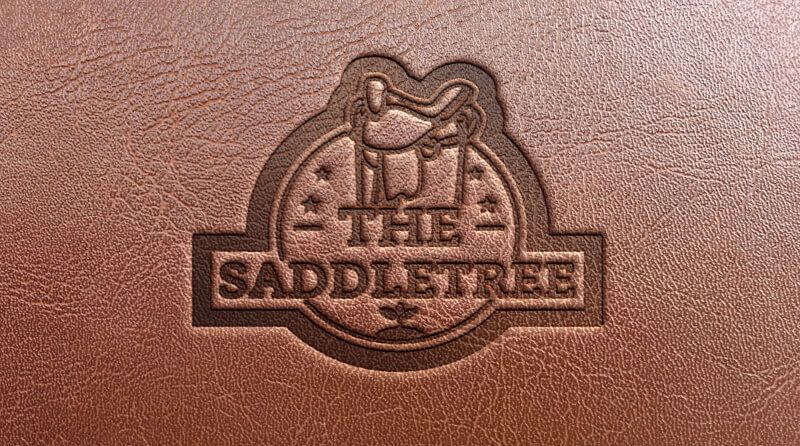 Reitsport Logo Saddletree 727422