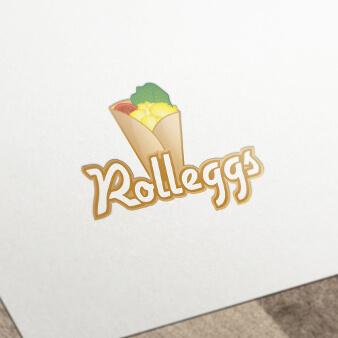 Streetfood Fast Food Logos Rolleggs 349841