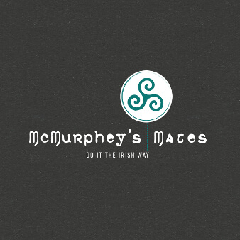Tanz Band Logo McMurphy's Mates