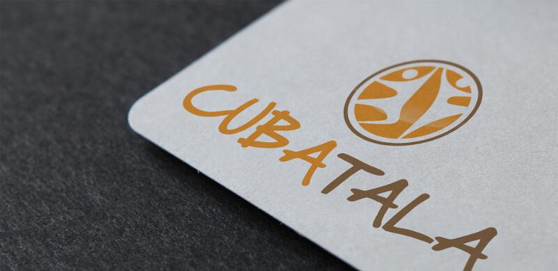 Tanz Logo kubanisch cubanian dance Cubatala