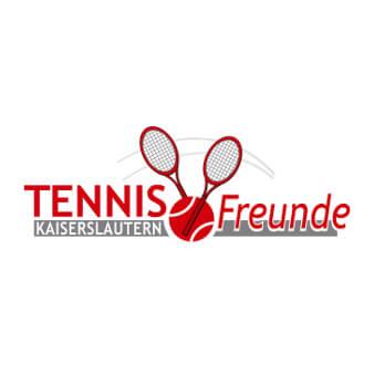 Tennis Logo Tennisschule Freunde 987657