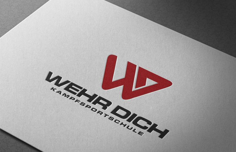 Wehr Dich Kampfsportschule Logo Kampfsport 221393