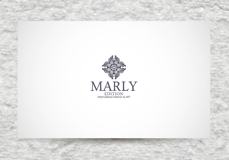 art logo marly interior