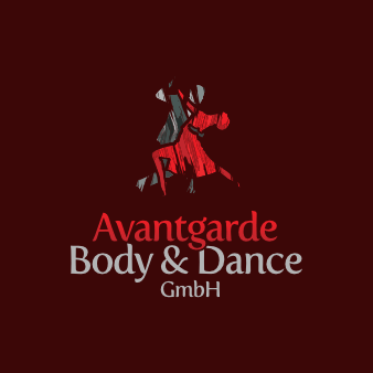avantgarde body and dance logo