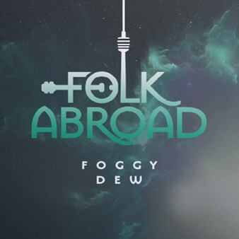 folk tanz logo folk abroad