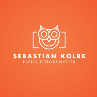 künstler logo sebastian kolbe freier fotokünstler