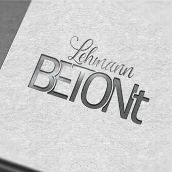 logo atelier lehmanns betont