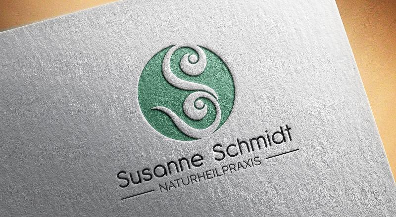naturheilpraxis logo susanne schmidt