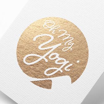 Logo Gold Alles geht