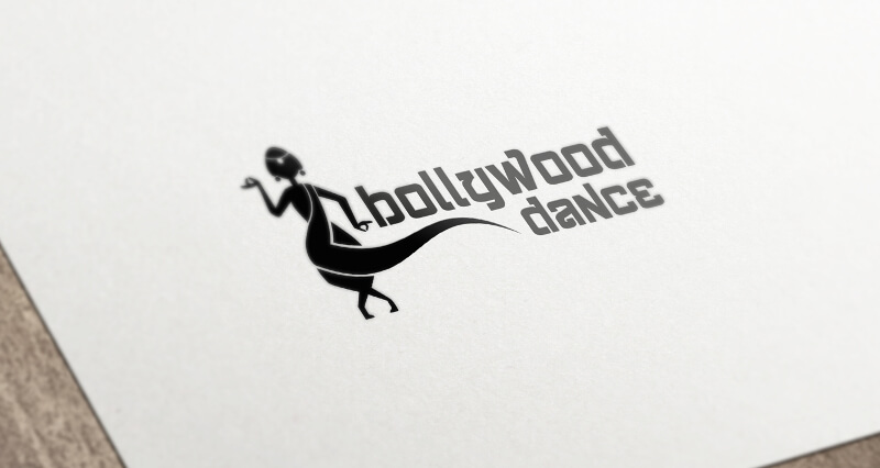 tanz logo bollywood dance