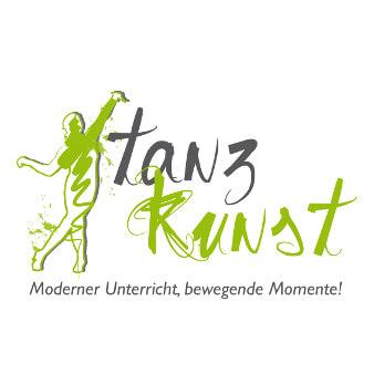 tanzschule logo tanzkunst tanzunterricht