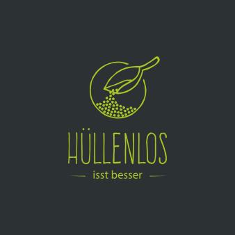 öko logo bio hüllenlos unverpackt nachhaltig