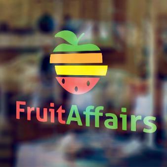 öko logo fruit affairs nachhaltigkeit