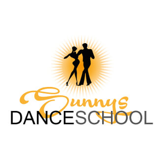 149583 Sunnys Dance School Sport Logo