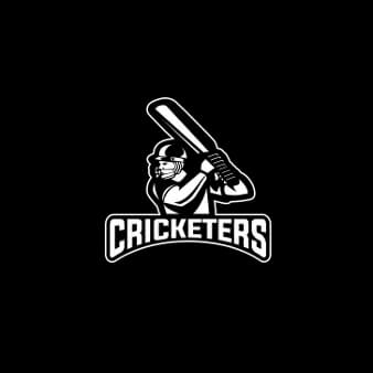 Cricketers Sportverein Logo 346136