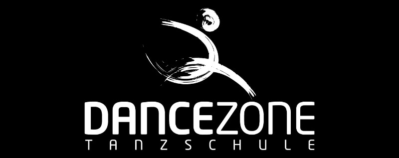 DanceZone Tanzschule Tanz Logo 478941