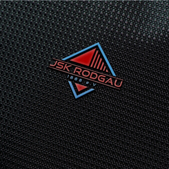 JSK Rodgau 321926 Sportverein Logo