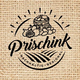Logo Bio Bauernhof Prischink