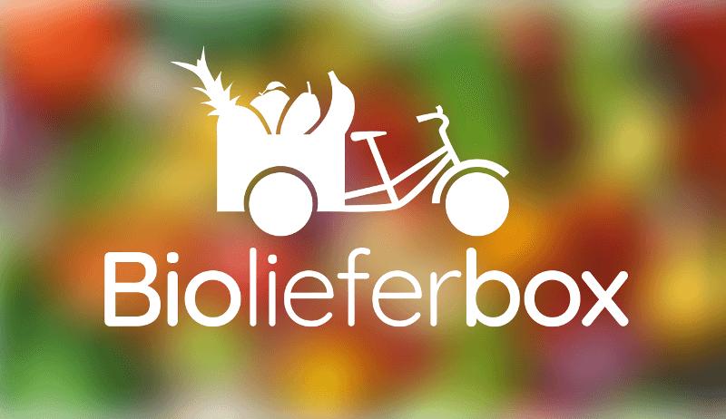 Logo Bio Biolieferbox Natur Gemüse Obst