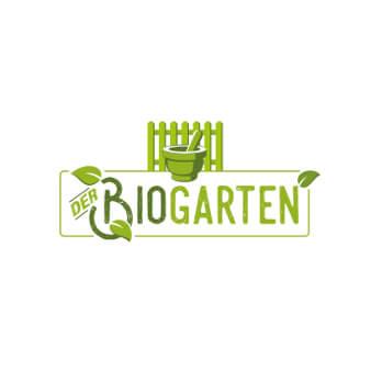 Logo Bio Garten Natürlich Öko
