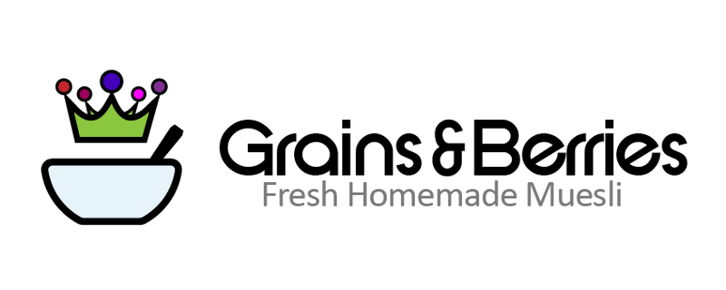 Logo Bio Produkte Grains & Berries