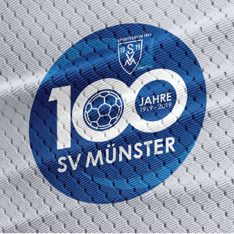SV Münster Sportverein Logo 256131