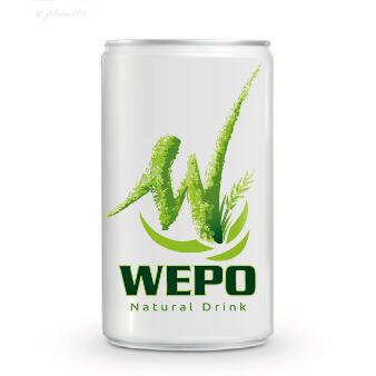 Wepo Natural Drink Logo Bio Natürlich Natur