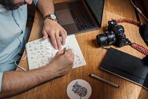 Gewerbeanmeldung: Brauchen Designer wirklich ein Gewerbe?