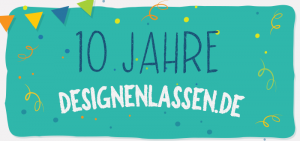 10. geburtstag designenlassen.de blog