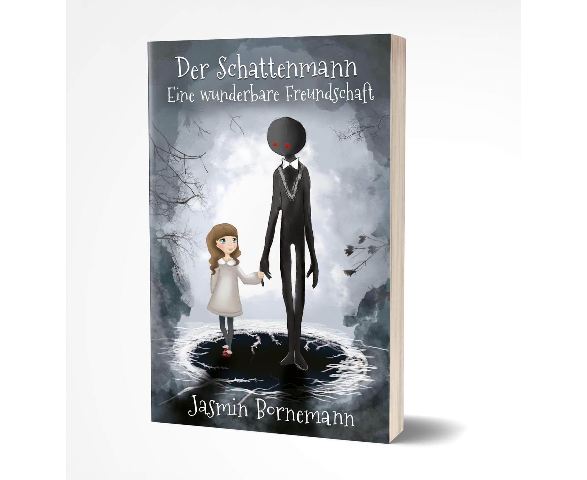 Der Schattenmann 2