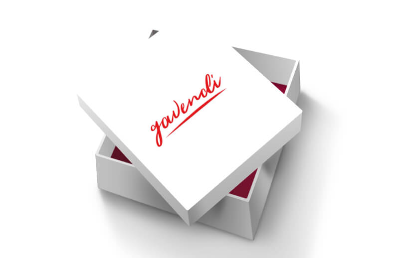 Gavendi 782965 Logo Wortmarke