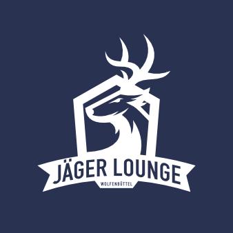 Jäger Lounge Logo