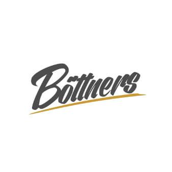 Logo Typografie 322322 Böttners