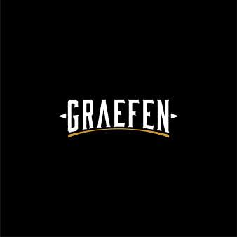Schrift Logo 536959 Graefen 3