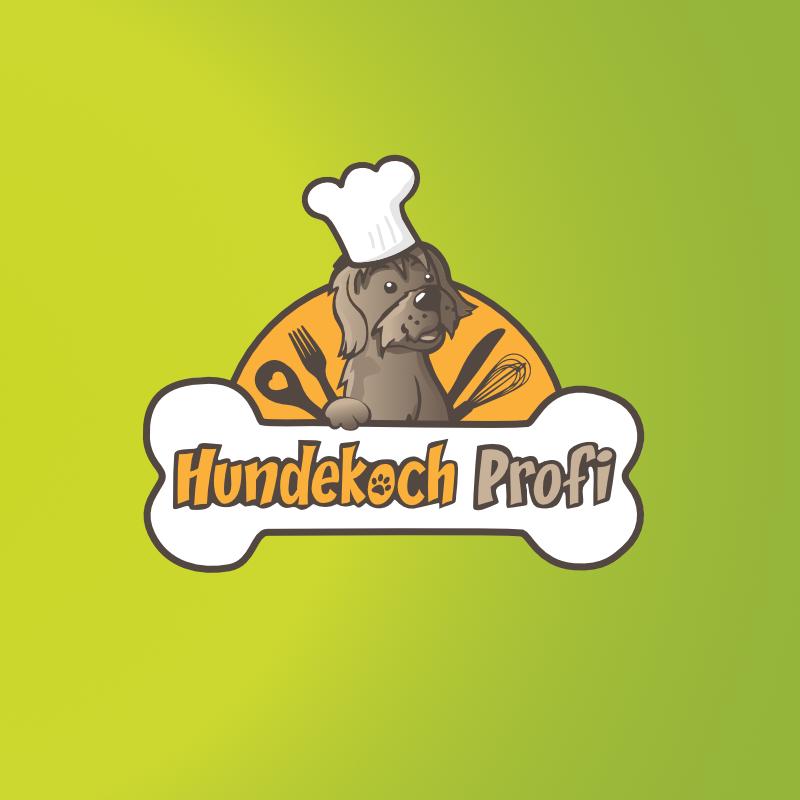 hundekochprofi create your own youtube logo
