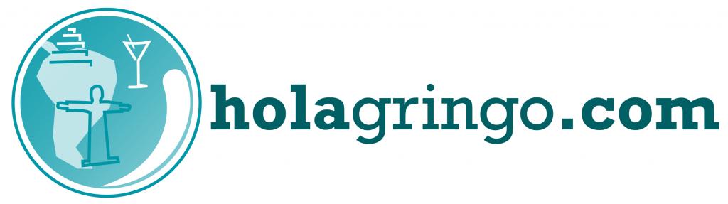 logo youtube vlog holagringo.com