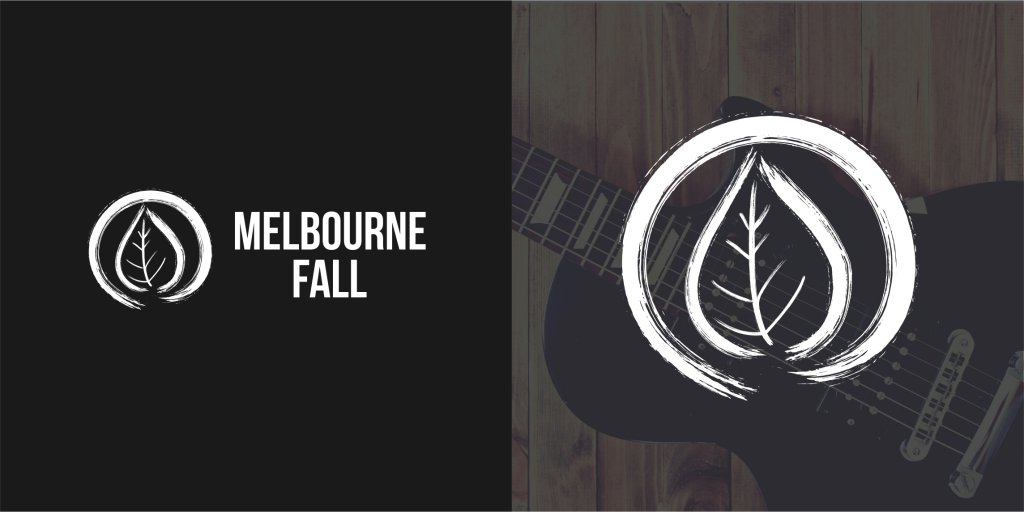 melbourne fall band logo youtube