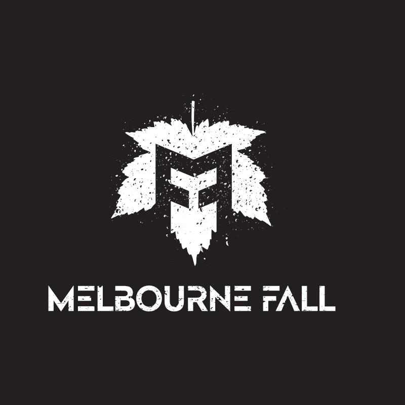melbourne fall logo youtube